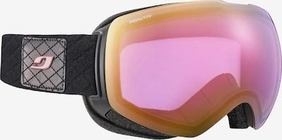 Julbo Skibrille 'Reactiv Performance HC 1-3' in schwarz, Produktansicht