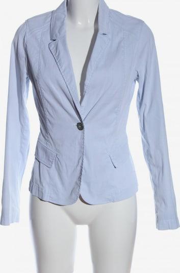 Expresso Kurz-Blazer in S in blau / weiß, Produktansicht