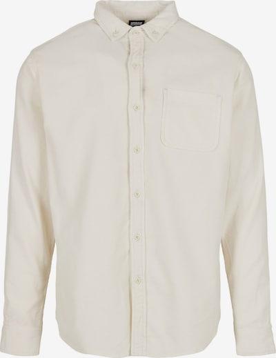 Urban Classics Herren 'Corduroy' in beige, Produktansicht