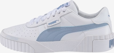 PUMA Sneakers low 'Cali' in Light blue / White, Item view