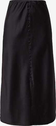 Gina Tricot Skirt 'Ina' in Black