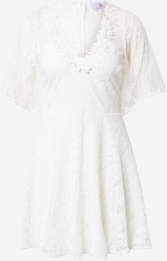Forever Unique Kleid in weiß, Produktansicht