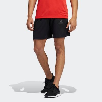 ADIDAS PERFORMANCE Športové nohavice - čierna, Model/-ka