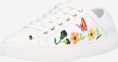 ALDO Låg sneaker 'BUMBLEBEE' i blandade färger / vit, Produktvy