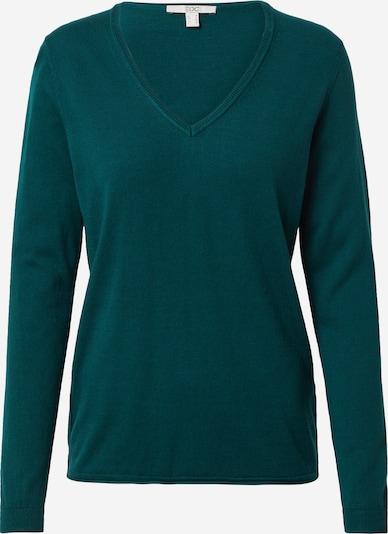 Megztinis be užsegimo iš EDC BY ESPRIT , spalva - tamsiai žalia, Prekių apžvalga