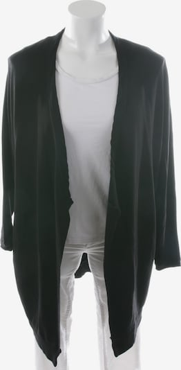MOS MOSH Sweatjacke in S in schwarz, Produktansicht