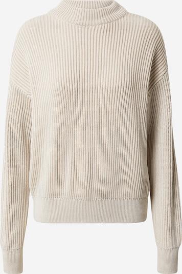 Another Label Пуловер 'Eliana' в бял памук, Преглед на продукта