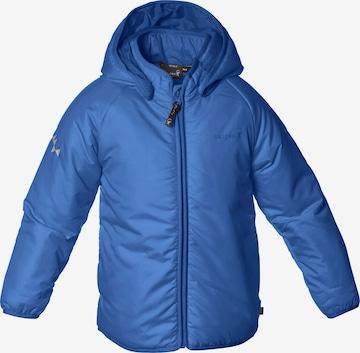 Isbjörn of Sweden Outdoor jacket 'FROST' in Blue