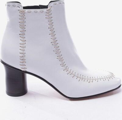 JW Anderson Stiefeletten in 36 in weiß, Produktansicht