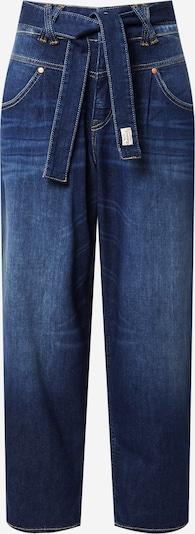 Herrlicher Pleated Jeans 'Kabira' in Blue denim, Item view