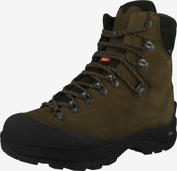 Boots ' Alaska ' HANWAG en marron