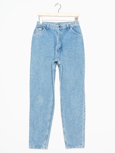 WRANGLER Jeans in 30/32 in blue denim, Produktansicht