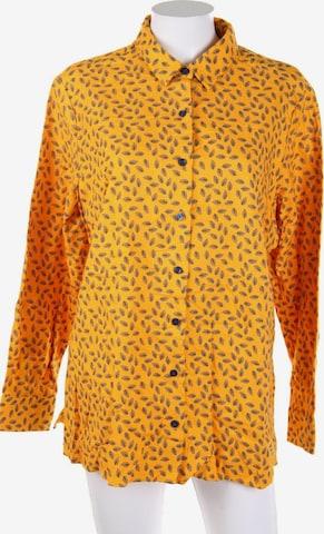 Walbusch Bluse in XXXL in Gelb