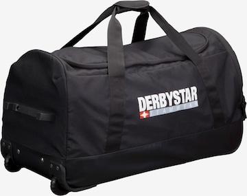 DERBYSTAR Sporttasche in Schwarz