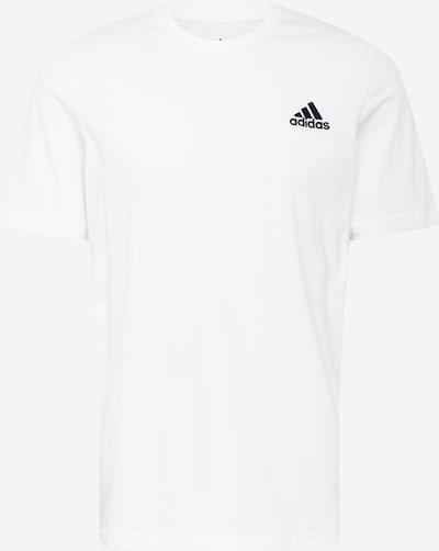 ADIDAS PERFORMANCE Koszulka funkcyjna w kolorze czarny / offwhitem, Podgląd produktu