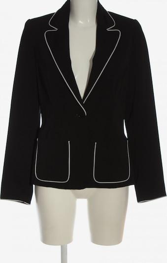 Morgan Klassischer Blazer in M in schwarz / weiß, Produktansicht