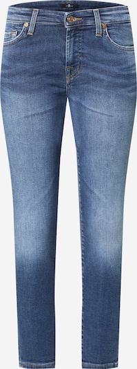 7 for all mankind Jeansy 'PYPER' w kolorze niebieski denimm, Podgląd produktu