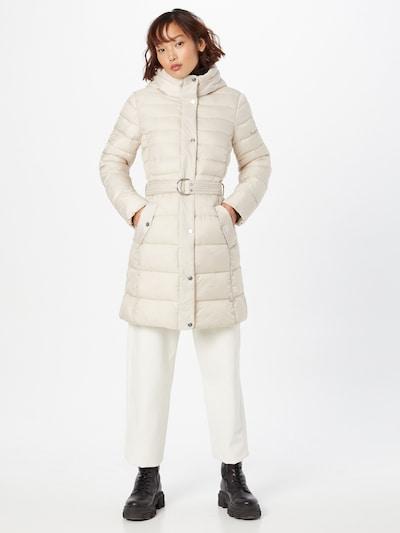 Lauren Ralph Lauren Mantel in creme, Modelansicht