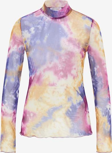 myMo ATHLSR Funkcionalna majica | mešane barve barva, Prikaz izdelka