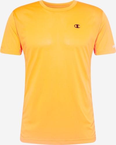 Champion Authentic Athletic Apparel Funkčné tričko - šafránová, Produkt