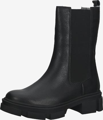 ILC Chelsea Boots in Schwarz