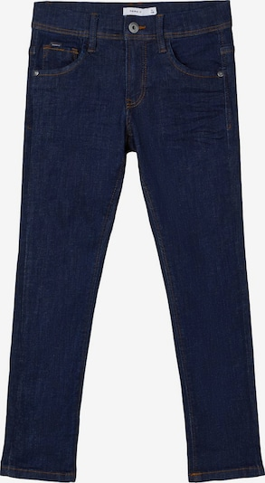 Jeans NAME IT di colore blu denim, Visualizzazione prodotti