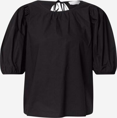 Bluză TOM TAILOR DENIM pe negru, Vizualizare produs