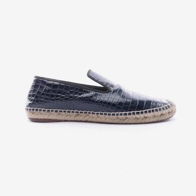 Céline Flats & Loafers in 40 in Dark blue, Item view