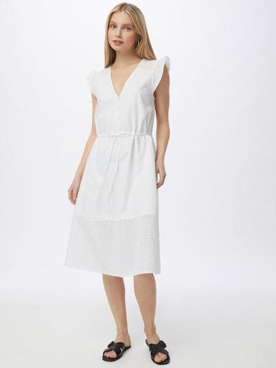 GAP Haljina u bijela, Prikaz modela