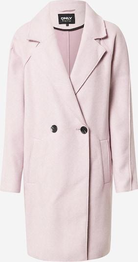 Cappotto di mezza stagione 'Berna' ONLY di colore rosa, Visualizzazione prodotti