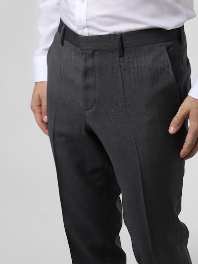 HUGO Baukasten-Hose in grau, Produktansicht