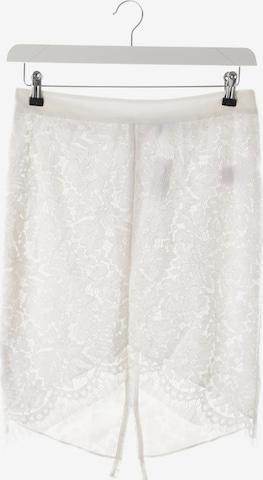 Rachel Zoe Skirt in S in White