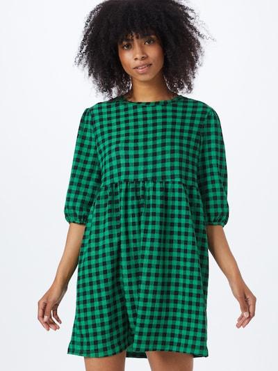 Rochie NEW LOOK pe verde / negru, Vizualizare model