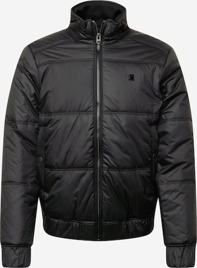 G-Star RAW Tussenjas 'Meefic' in de kleur Zwart, Productweergave