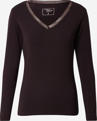 Bluză de noapte ETAM pe negru, Vizualizare produs