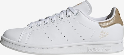ADIDAS ORIGINALS Sneakers 'Stan Smith' in Light brown / White, Item view