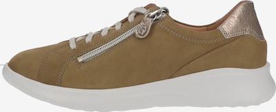 Ganter Sneaker in grün, Produktansicht