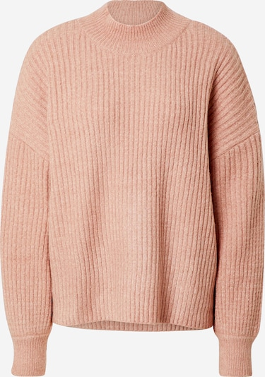 24COLOURS Pullover in rosa, Produktansicht