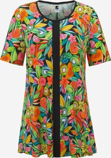 Anna Aura Shirt in mischfarben, Produktansicht