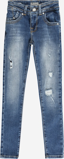 LTB Jeans 'Julita G' in blue denim, Produktansicht