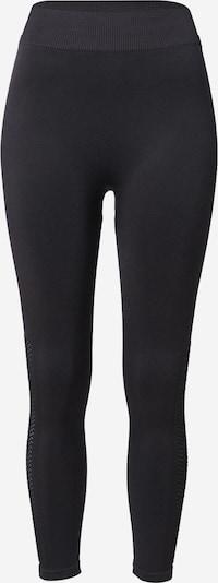 NU-IN Sporthose in schwarz, Produktansicht