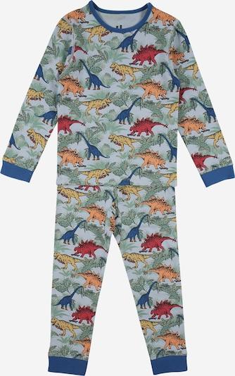 Miego kostiumas 'Orlando' iš Cotton On , spalva - šviesiai mėlyna / mišrios spalvos, Prekių apžvalga