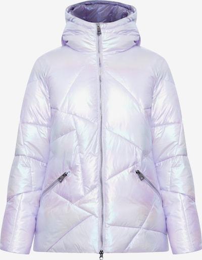 Finn Flare Winterjacke in flieder / pastelllila, Produktansicht