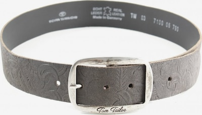 TOM TAILOR Belt in XS-XL in Brown, Item view