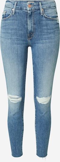 MOTHER Jeans 'THE LOOKER' i blå, Produktvy