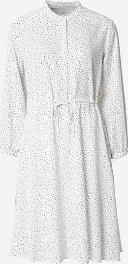 MAKIA Vestido camisero 'Inari' en negro / blanco, Vista del producto