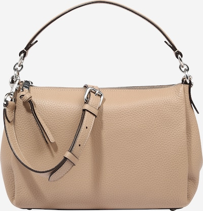 COACH Bolso de hombro 'leather shay crossbody' en taupe, Vista del producto