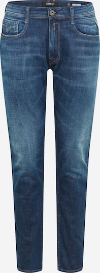 REPLAY Jeans 'Rocco' in blue denim, Item view