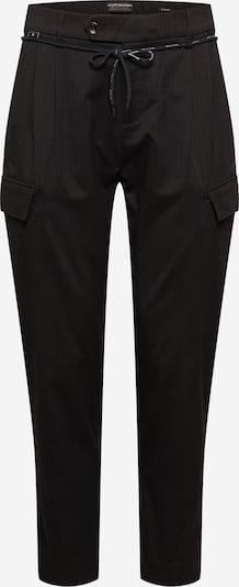 Pantaloni cu buzunare 'TWILT' SCOTCH & SODA pe negru, Vizualizare produs