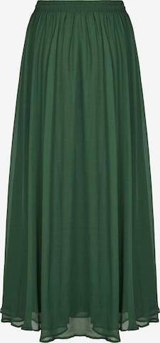 ECHTE Skirt in Green